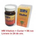 HRI VITALION - 50 cps - Promotie