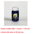 Green Coffee Slim - 60cps