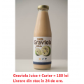 Suc Graviola Juice 100 % piuree - 500 ml