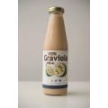 Suc Graviola Juice 100 % piuree - 500 ml