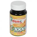Vitamina C 1000 Masticabila Adam's