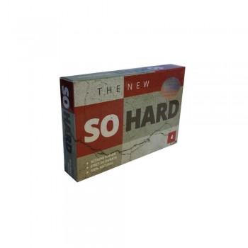 So Hard  -  4 cps