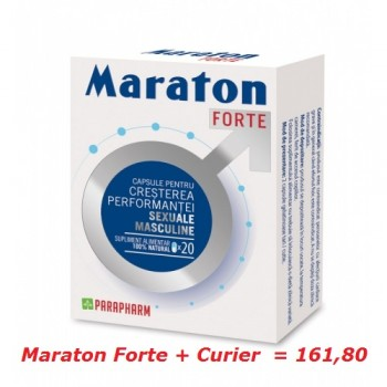 Maraton Forte - 20cps Parapharm