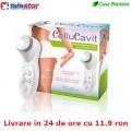 Cellucavit - aparatul de cavitatie cu ultrasunete