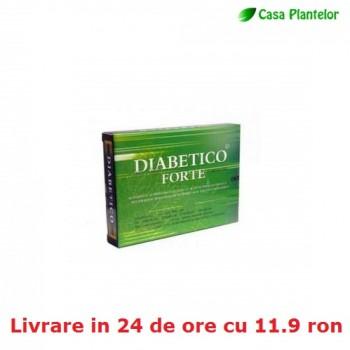 Diabetico 18 capsule Tang Xin