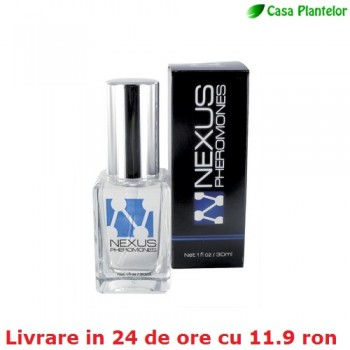 Parfum cu feromoni Nexus - 30 ml