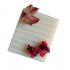 Sapun natural cu ulei de aragan si petale de trandafir