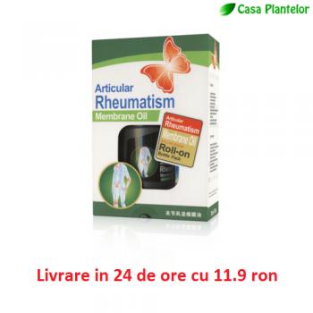 Antidur - Articulatii si reumatism (30ml)