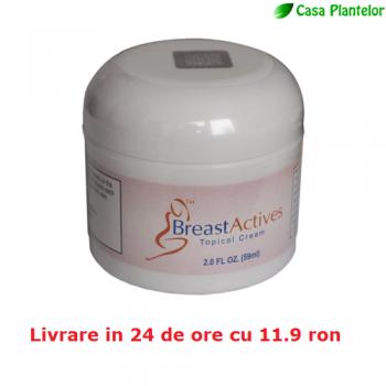 Breastactives Cream - 59ML