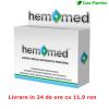 Hemomed - Tratarea Hemoroizilor