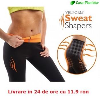 Velform Sweat Shapers - Colanti pentru slabit