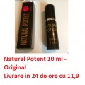 Natural Potent Spray - 10 ml