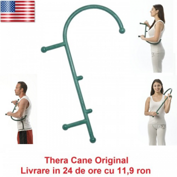 Thera Cane Original - Baston Terapeutic, SUA