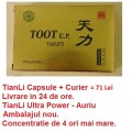 TianLi Toot Ultra Power - 8 Tablete - 700mg