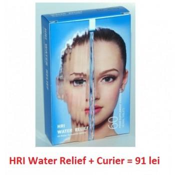 HRI WATER RELIEF - 60cps - Promotie