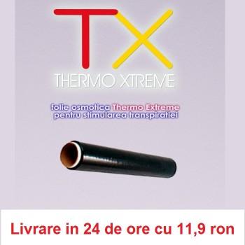 Thermo Xtreme - folie osmotica pentru stimularea transpiratiei