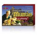 Mumie - Extract Purificat de Rasina cu Ginseng