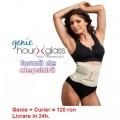 Genie Hour Glass - centura pentru antrenamentul taliei
