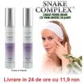 Snake Complex - crema pentru riduri cu venin de sarpe (1+1 Gratis)