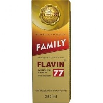 Flavin 77 Family 500ml