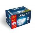 Cartuse filtrante Laica Bi-Flux 3+1 gratis