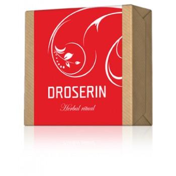 Droserin Sapun - Energy