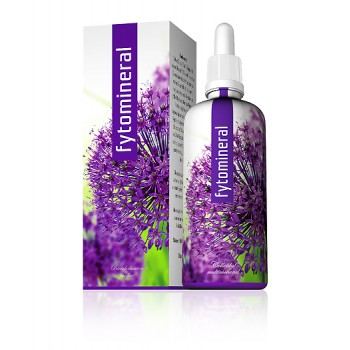 Fytomineral - Energy - 100ml
