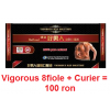 VIGOROUS MAN - 8 fiole - Tratament potenta - Pret 88.90