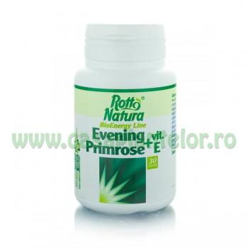 Evening Primrose + Vit E