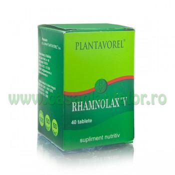 Rhamnolax V