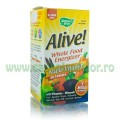 Alive! (fara fier) - 30 tab - Nature's Way