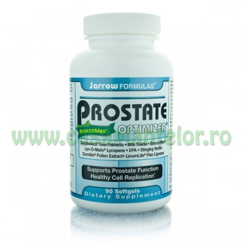 Prostate Optimizer - 90cps SUA