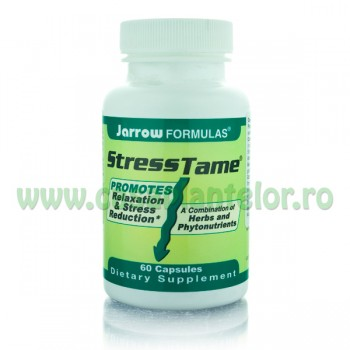 Stress Tame - Jarrows 60 cps