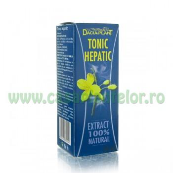 Tonic Hepatic