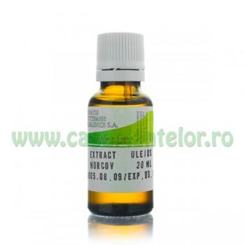 Extract Uleios Morcov