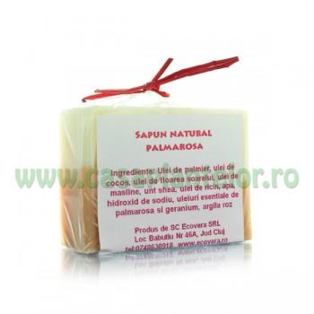 Sapun Natural Palmarosa