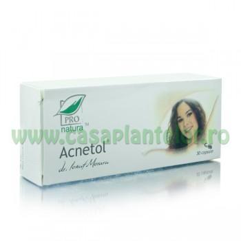Acnetol