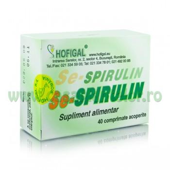 Se-Spirulin