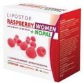 LIPOSTOP RASPBERRY-WOMEN - Parapharm