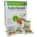 Xylitol (Xilitol Pur) - 100plicuri - Indulcitor natural