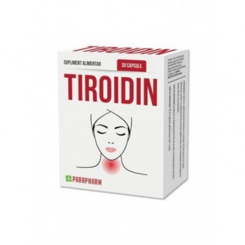 Tiroidin
